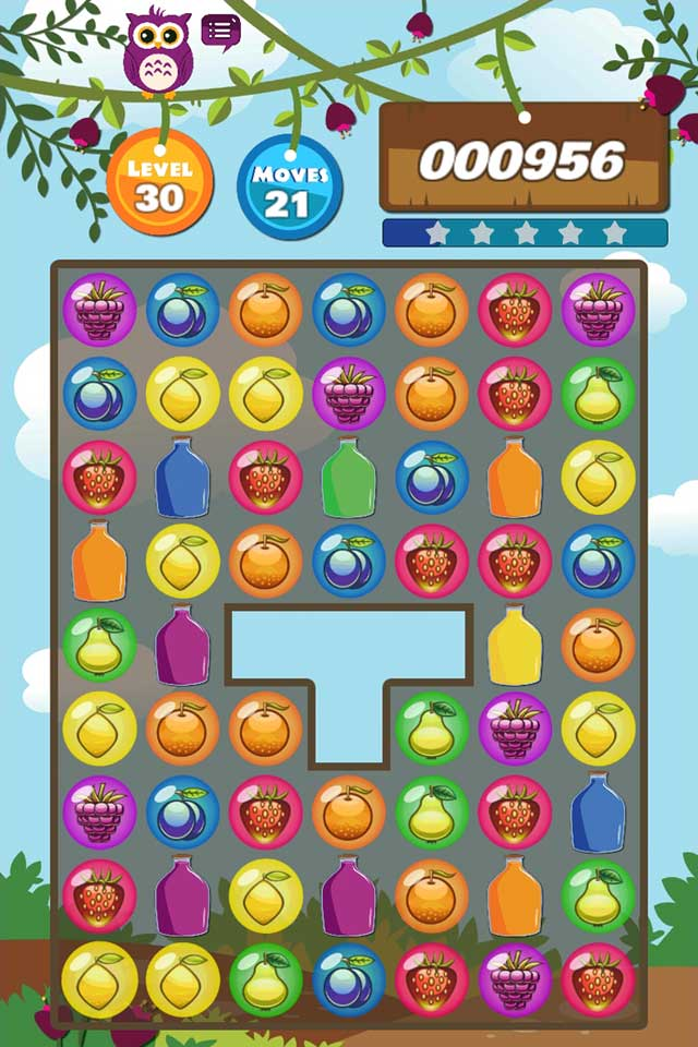 Fruit Safari game screenshot 6