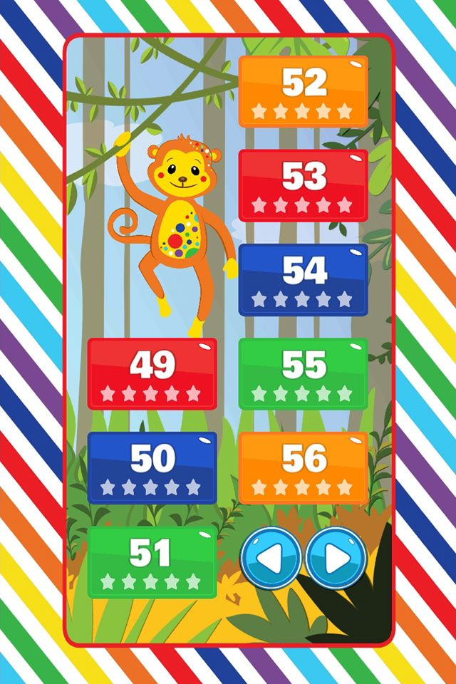 Fruit Safari game screenshot 5